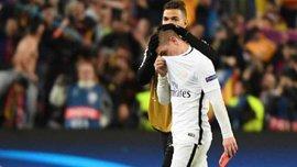 """Верратті та Матюйді відвідали нічний клуб перед матчем з """"Барселоною"""""""