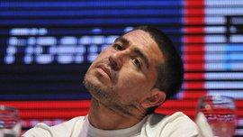 Рікельме: В Південній Америці Рамос не забив би жодного гола