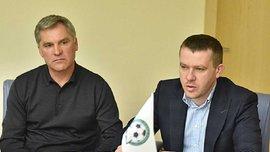Анатолий Бузник стал главным тренером студенческой сборной Украины