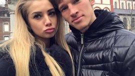 Лучкевич зустрівся з Юрченком, вибравшись з дівчиною в Німеччину