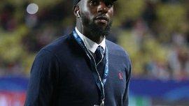 Бакайоко вызван в сборную Франции вместо травмированного Погба