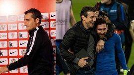 """MD: """"Барселона"""" звузила коло претендентів на посаду головного тренера до 4-х осіб"""