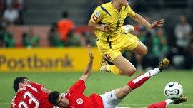 Несмачный: Я могу сыграть на левом фланге в матче с Хорватией