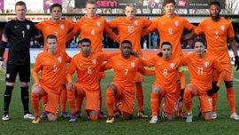 Элит-раунд Евро-2017: Нидерланды U-19 победили Финляндию
