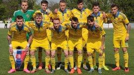 Україна U-19 впевнено перемогла Грецію в еліт-раунді кваліфікації на Євро-2017