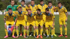 Украина U-19 уверенно победила Грецию в элит-раунде квалификации на Евро-2017