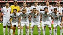 Грузия – Сербия – 1:3. Видео голов и обзор матча