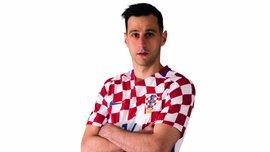 Хорватия – Украина: Калинич открыл счет в матче