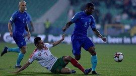 Болгария – Нидерланды – 2:0. Видео голов и обзор матча