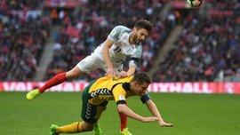 Англія – Литва – 2:0. Відео голів та огляд матчу