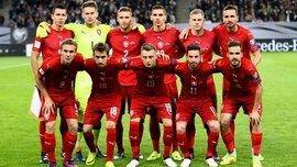 Сан-Марино – Чехія – 0:6. Відео голів і огляд матчу