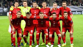 Сан-Марино – Чехия – 0:6. Видео голов и обзор матча
