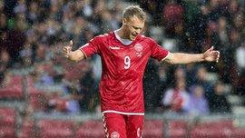 Румыния – Дания – 0:0. Видеообзор матча