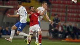 Мальта – Словакия – 1:3. Видео голов и обзор матча