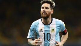 Месси, Ди Мария и Банега выйдут в стартовом составе Аргентины на матч против Боливии
