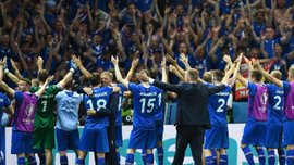 """В Ісландії зафіксований """"бейбі-бум"""" через 9 місяців після перемоги над Англією на Євро-2016"""