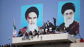 Матч Іран – Китай відвідали 100 тисяч глядачів, хоча стадіон вміщує 78 тисяч