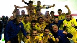 Україна U-17 перемогла Австрію та вийшла на Євро-2017
