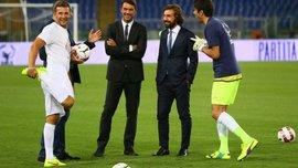 Мальдини назвал 5 лучших партнеров, среди которых и Шевченко, и 4 самых тяжелых соперников