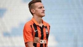 Півзахисник України U-17 Кащук: Дуже сильні емоції, складно навіть передати словами