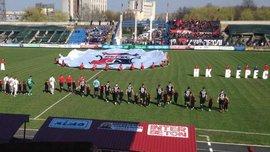 """""""Верес"""" отримає стадіон на 14 тисяч глядачів вартістю 10 млн грн"""