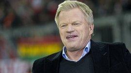 """Кан считает, что """"Бавария"""" победит """"Реал"""" с резервным голкипером"""
