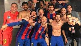 """Найшвидші і найповільніші гравці """"Барселони"""": Мессі навіть не в топ-10 та інші несподіванки"""