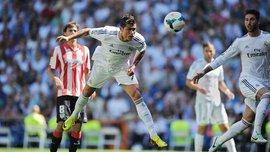 Роналду забив найбільше голів головою за останні 4 сезони у Європі