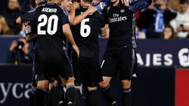 """""""Реал"""" запугивает """"Атлетико"""" магическими голами с невероятного угла – даже защитники так забивают"""