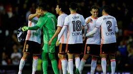 """""""Гранада"""" – """"Валенсія"""" – 1:3. Відео голів і огляд матчу"""
