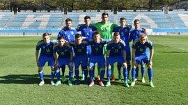 Україна U-18 зіграла внічию з Італією у рамках підготовки до кваліфікації Євро-2018