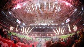 Финал Лиги чемпионов может состояться под закрытой крышей из-за угрозы террористических атак, – СМИ