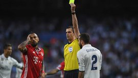"""Реал"" – ""Бавария"": топ-9 ошибок арбитра Кашшаи, которые повлияли на результат"