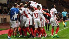 """""""Монако"""" – """"Борусія"""" Д – 3:1. Відео голів і огляд матчу"""