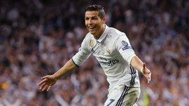 Кин: Роналду – гений, один из лучших в истории футбола