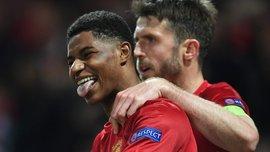 УЄФА назвав 4-х претендентів на найкращого гравця тижня в 1/4 Ліги Європи