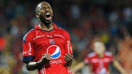Колумбійський захисник Валенсія забив гол, доступний тільки богам