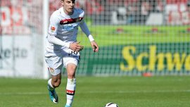 """17-річний півзахисник """"Байєра"""" Хавєрц не зіграє проти """"Шальке"""" через шкільні іспити"""