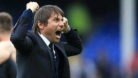 """Конте: """"Челсі"""" може програти титул у наступному матчі"""