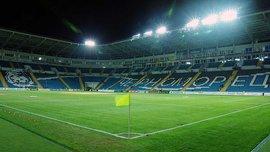 """На стадіоні """"Чорноморець"""" потрібно знімати мінімум 30-60 см газону, – агроном """"Реал Фарма"""""""
