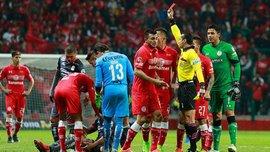 Мексика. Агілар та Тріверіо домоглись скасування своєї 1-річної дискваліфікації у CAS
