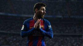 """Marca: Батько Мессі узгодив контракт сина з """"Барселоною"""""""