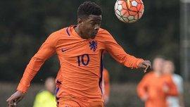 Нидерланды U-17 вырвали ничью в Норвегии U-17 на Евро-2017