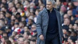 """Моурінью: Виграти Лігу Європи для """"Манчестер Юнайтед"""" важливіше, ніж фінішувати в топ-4 АПЛ"""