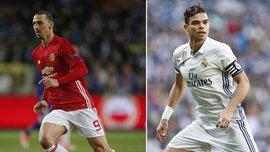 Ибрагимович, Рибери и еще 17 звездных игроков, которые станут свободными агентами летом 2017 года