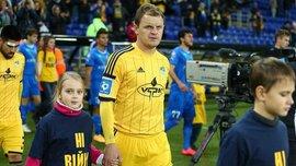 Березовчук розпочав тренерську кар'єру
