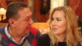 67-летний Анатолий Коньков женился на 32-летней уроженке Узбекистана