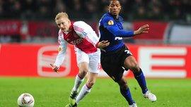 Захисник Копенгагена Бойлесен дотепно відповів Мессі з його колекцією футболок