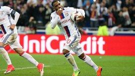 Ліон – Аякс: Ляказетт забив 2 голи за 80 секунд