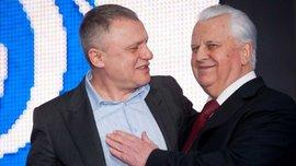 Кравчук: На фінансові можливості Динамо чиниться тиск